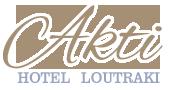 Hotel Akti Loutraki